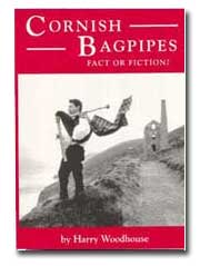 Cornish Bagpipes
