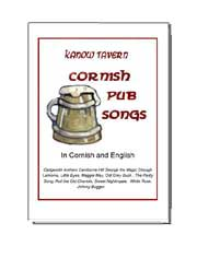 Cornish Songs