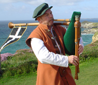 Cornish Piper