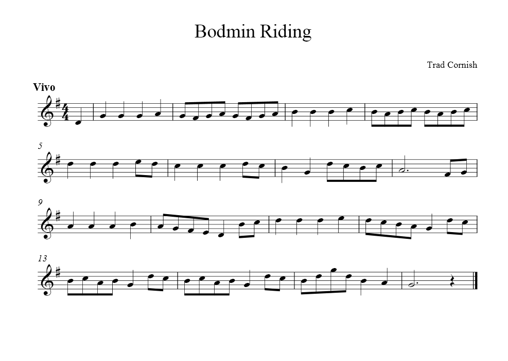 Bodmin_Riding