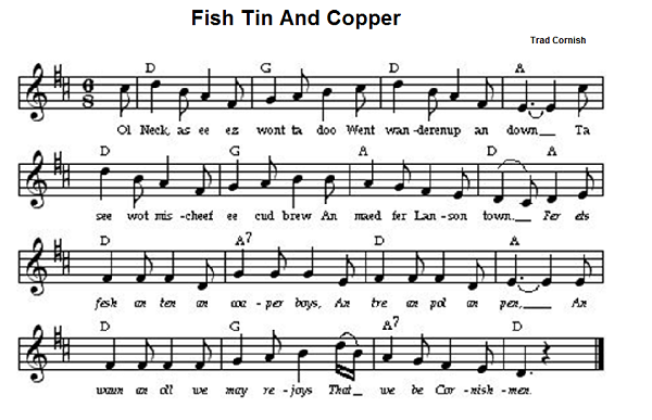 Fih Tin And Copper